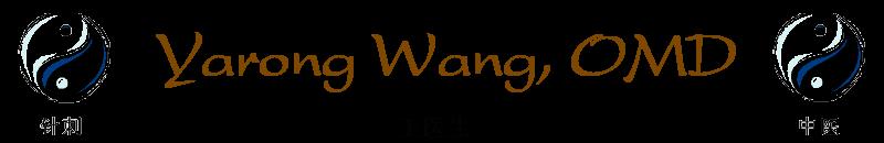 Yarong Wang OMD